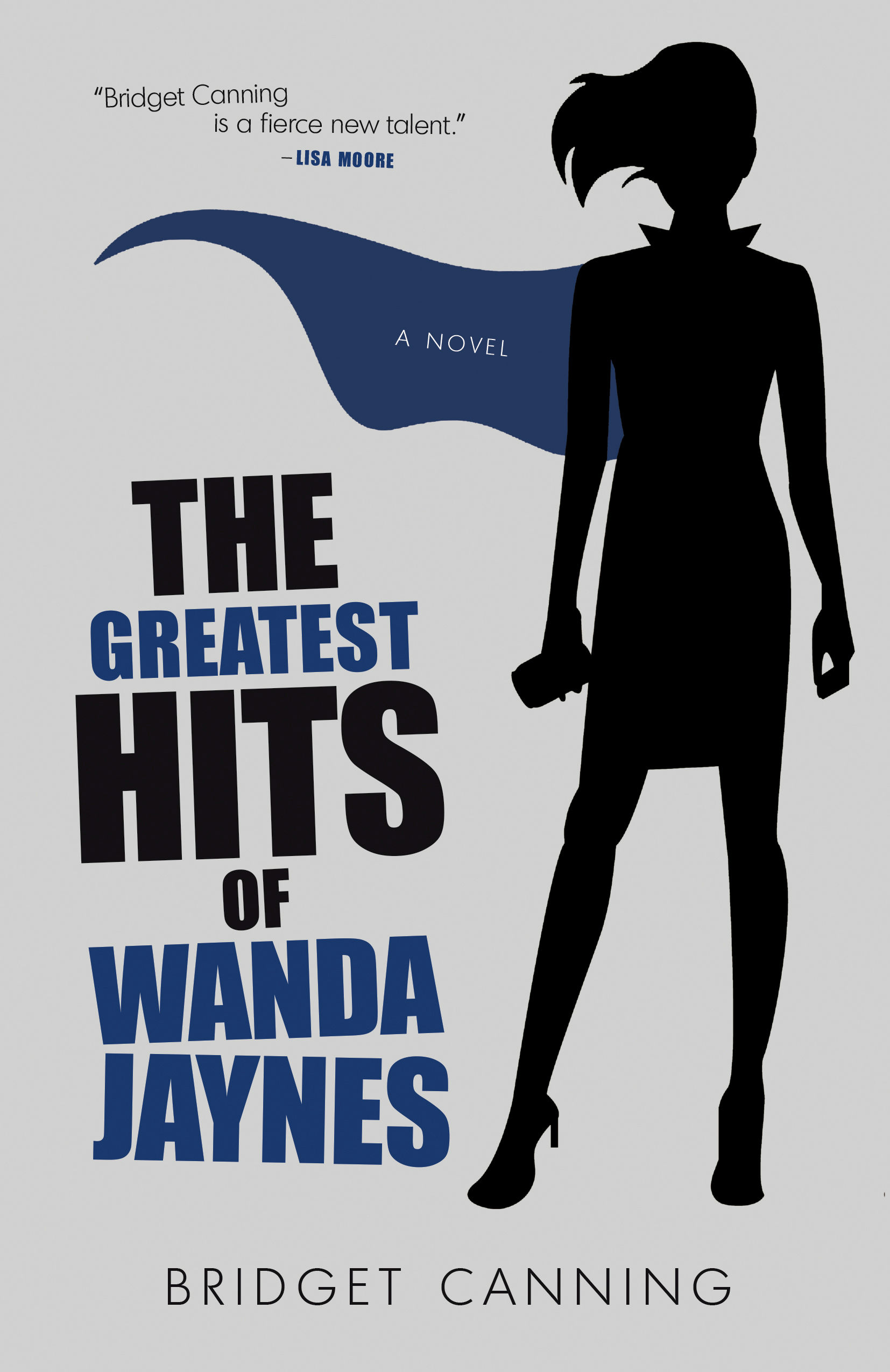 Title details for The Greatest Hits of Wanda Jaynes by Bridget Canning - Wait list