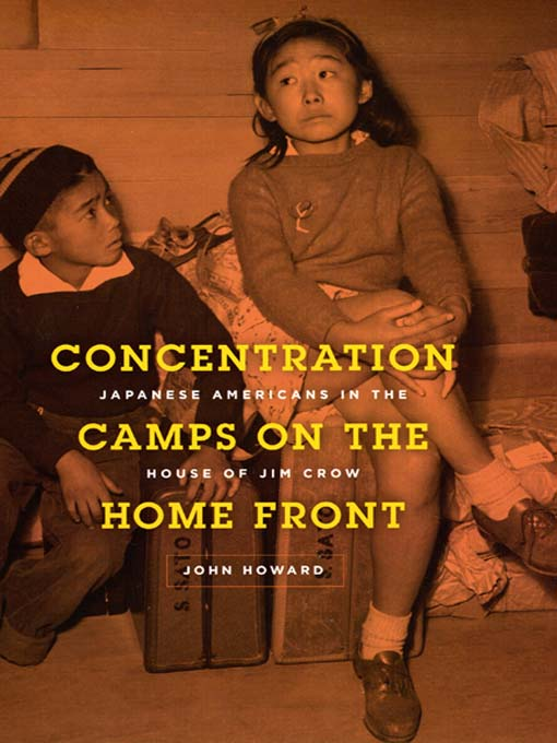 Title details for Concentration Camps on the Home Front by John Howard - Available
