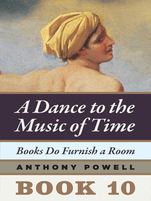 Title details for Books Do Furnish a Room by Anthony Powell - Available