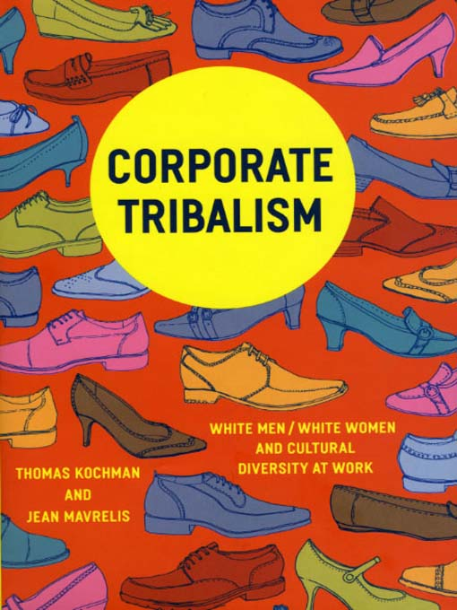 Cover of Corporate Tribalism