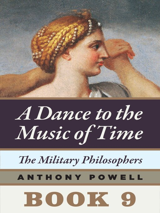 Title details for The Military Philosophers by Anthony Powell - Wait list