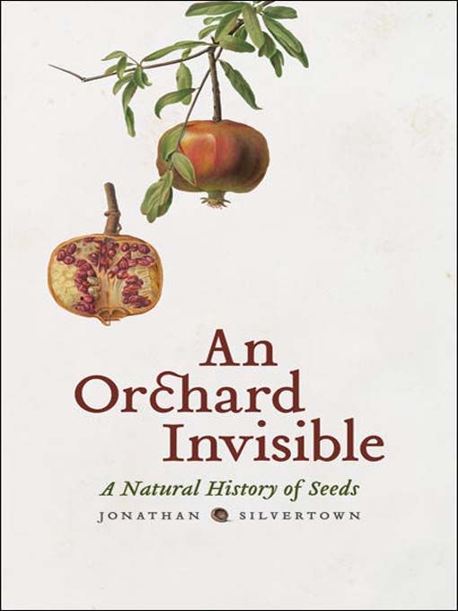 Cover of An Orchard Invisible