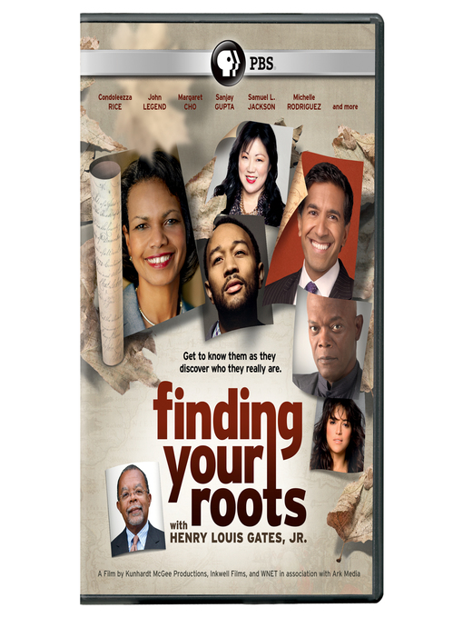 Title details for Finding Your Roots, Season 1, Episode 1 by John Maggio - Available