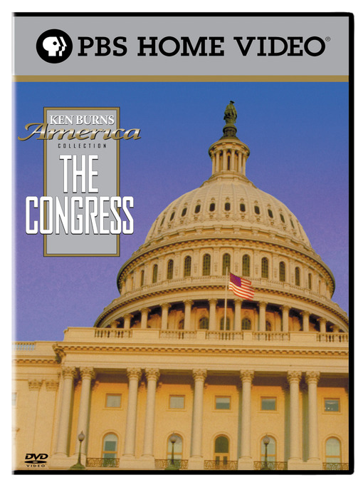 Title details for The Congress by Ken Burns - Available
