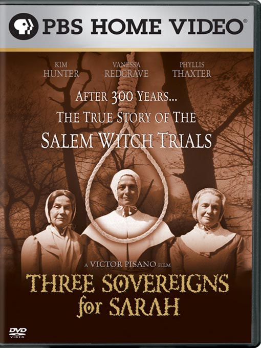 Title details for Three Sovereigns for Sarah by Nightowl Productions - Wait list