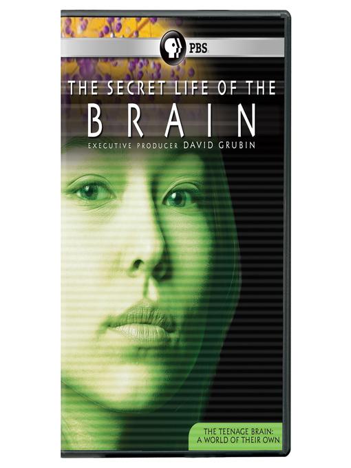 Title details for Secret Life of the Brain, Season 1, Episode 4 by Tom M. Jennings - Wait list