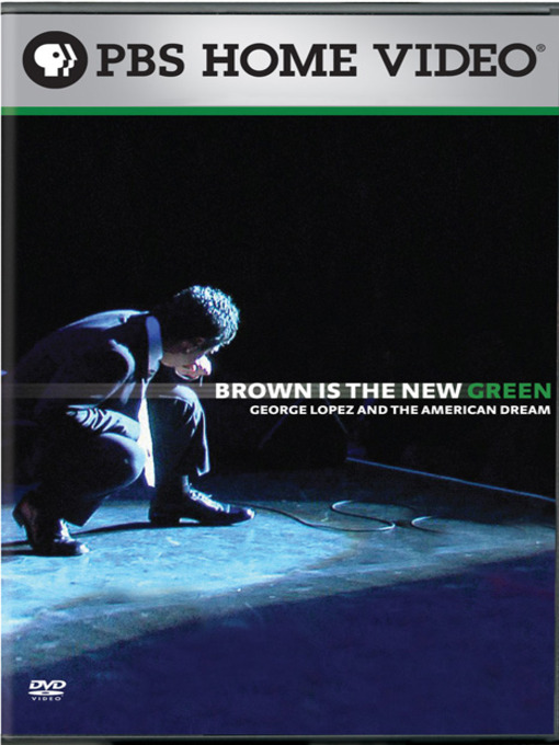 Title details for Brown is the New Green by 213 Projects, LLC - Wait list
