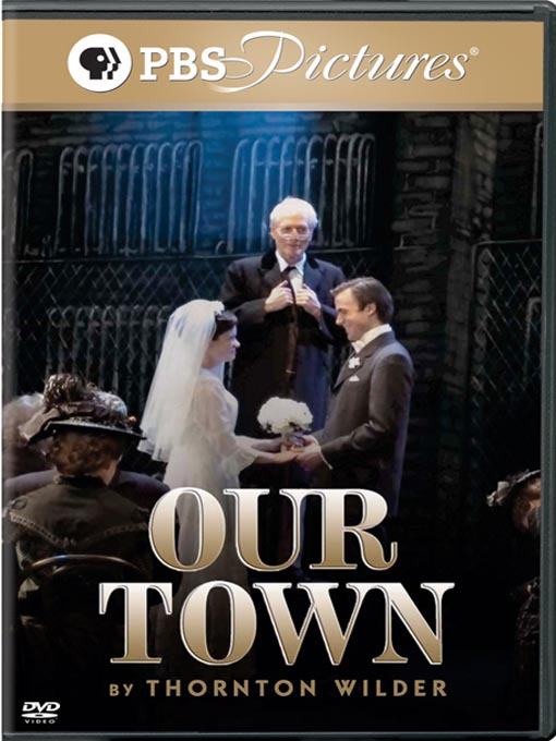 Title details for Our Town by WGBH BOSTON - Wait list