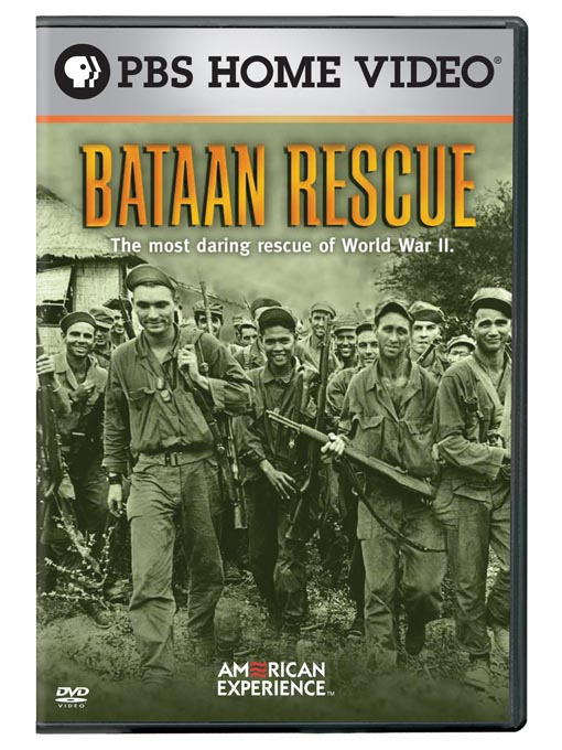 Rescue Of The Bataan Ghosts Movie free download HD 720p