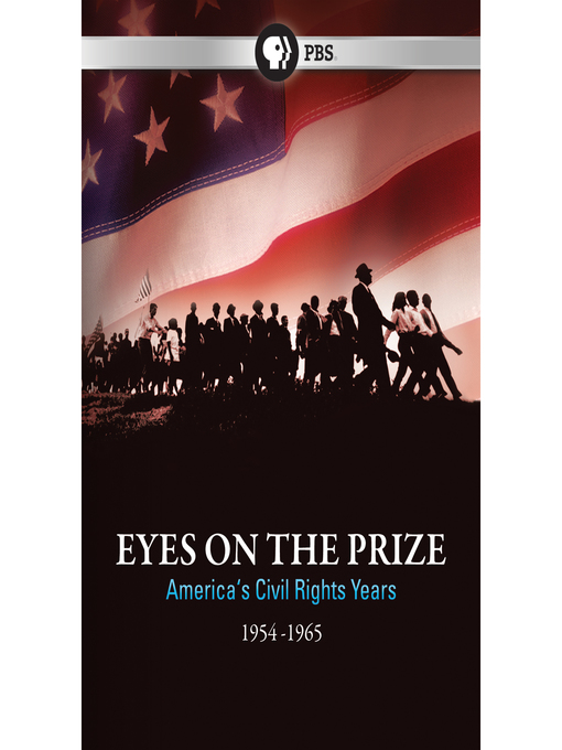 Title details for Eyes on the Prize, Season 1, Episode 1 by Judith Vecchione - Available