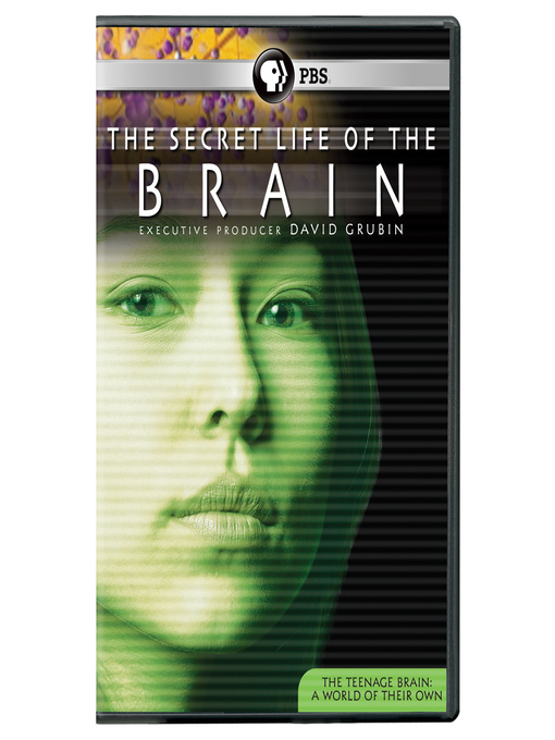 Title details for Secret Life of the Brain, Season 1, Episode 3 by Michael Penland - Available