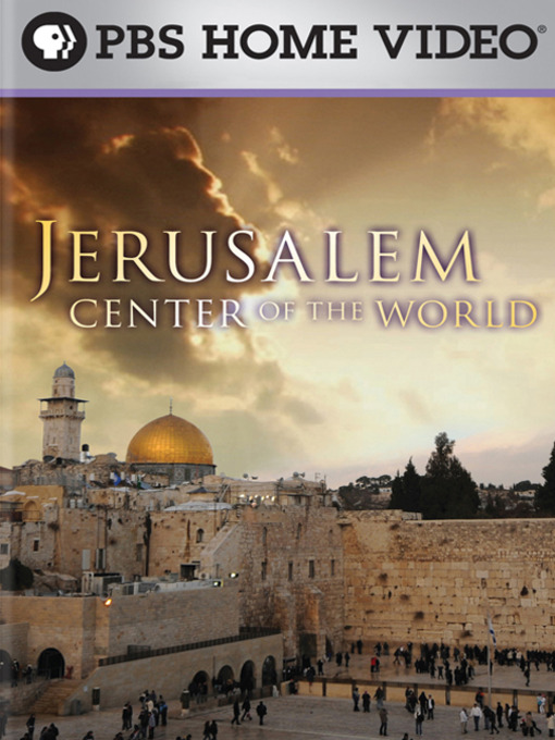 Title details for Jerusalem by Andrew Goldberg - Wait list