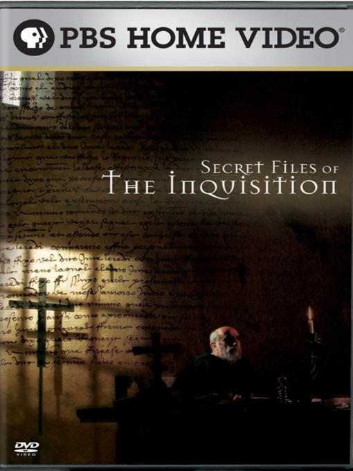 Title details for Secret Files of the Inquisition by Inquisition Productions Inc. - Wait list