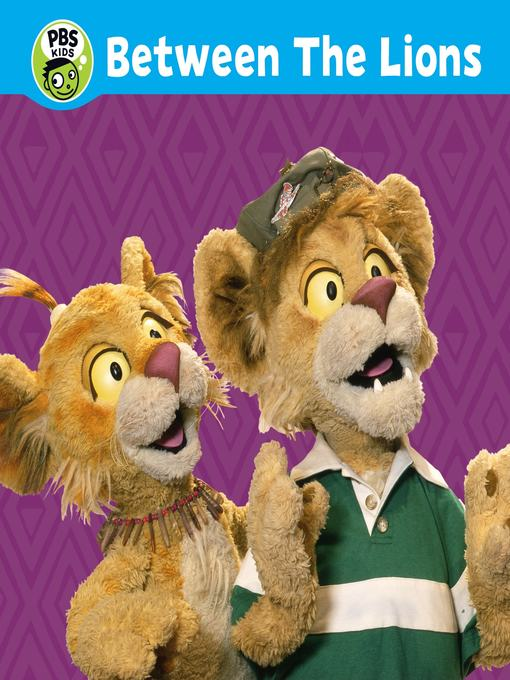 Between The Lions Season 10 Episode 2 Nc Kids Digital Library