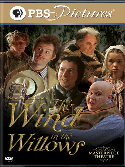 Title details for The Wind in the Willows by Box TV Ltd. - Available