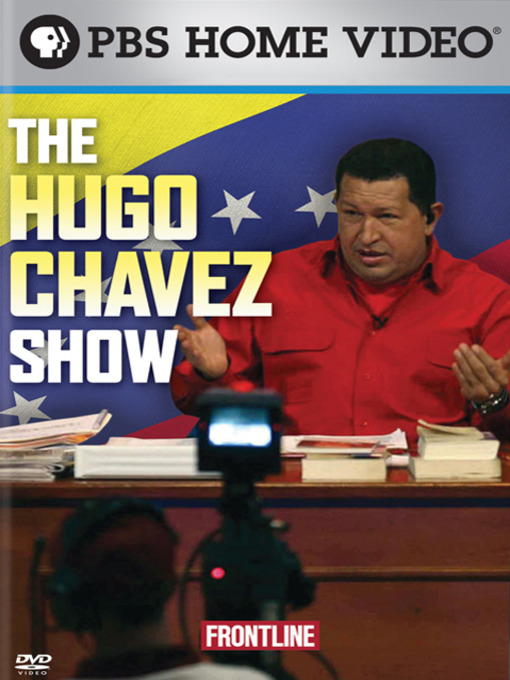 Title details for The Hugo Chavez Show by Ofra Bikel - Wait list