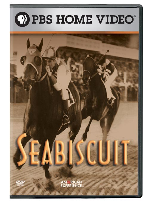 Title details for Seabiscuit by Stephen Ives (WGBH) - Available