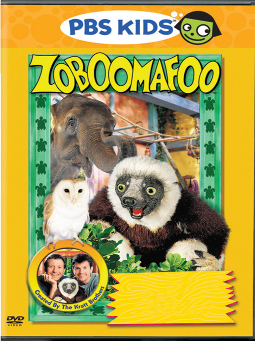 Zoboomafoo, Season 1: Pets - Tennessee READS - OverDrive