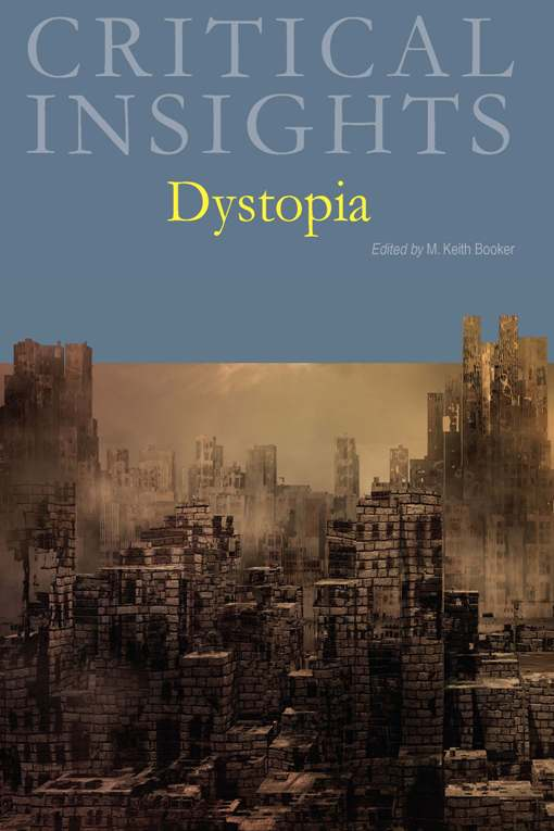 brave new world as a dystopia essay