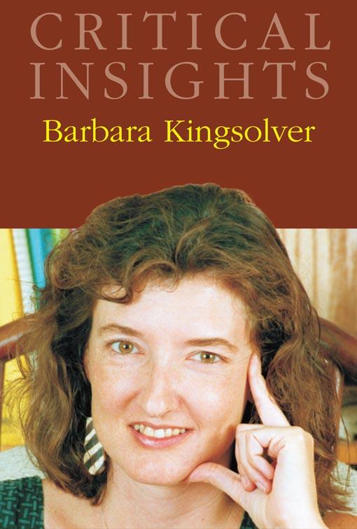 kingsolver essays