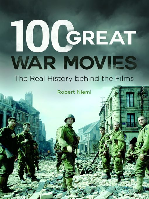 100 Great War Movies - Media On Demand - OverDrive