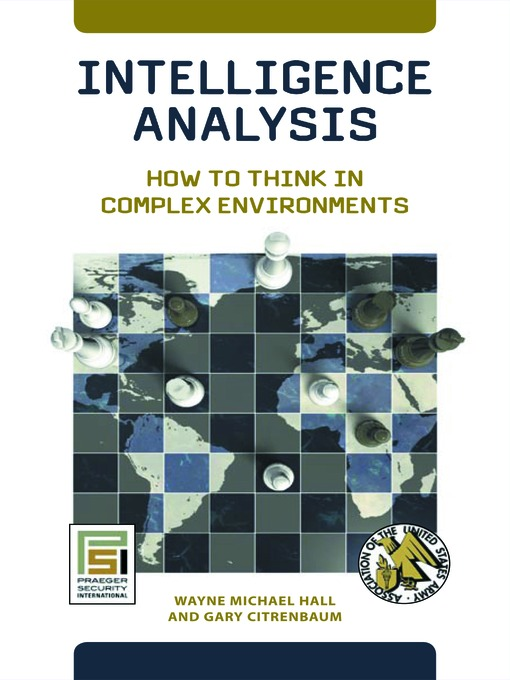 an analysis of environment complexities