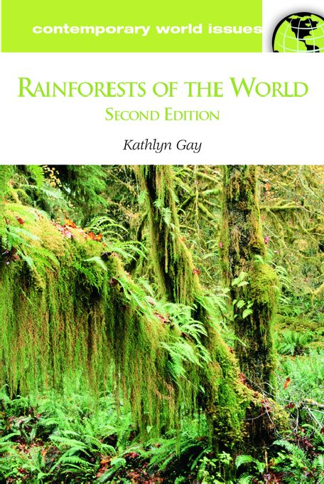 an examination of rainforests Igcse and gcse weather, climate and ecosystems such examples could form resource material given in examination questions.