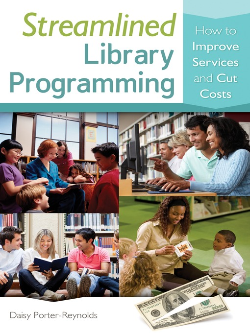 Title details for Streamlined Library Programming by Daisy Porter-Reynolds - Available