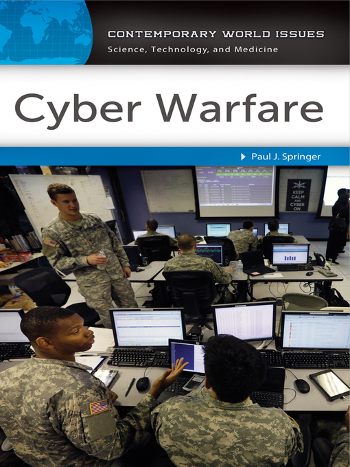 development of information warfare Russian military forces are using information warfare tools to confront the united states, according to a new defense intelligence agency report  this is an important development, because the.