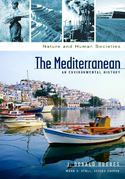 Title details for The Mediterranean by J. Hughes - Available