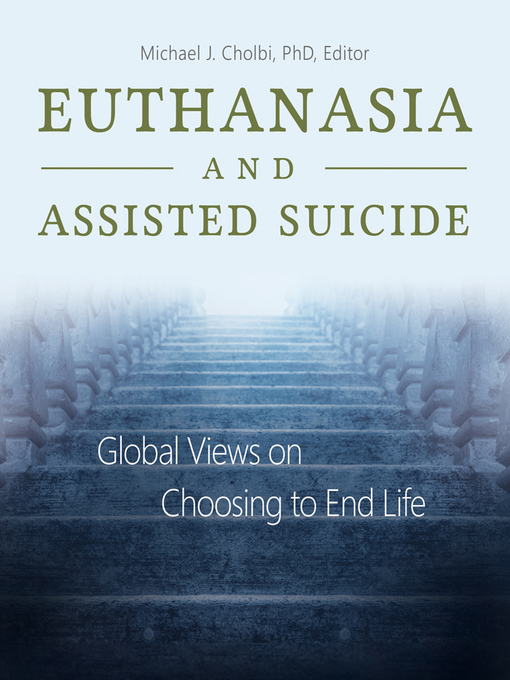 an analysis of the issues regarding euthanasia and assisted suicides
