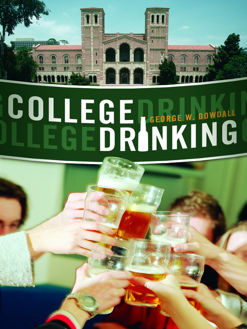 the solutions to college drinking Binge drinking on college campuses: a road map to successful prevention recommendations for reducing college student drinking individual interventions for those at-risk for alcohol problems.