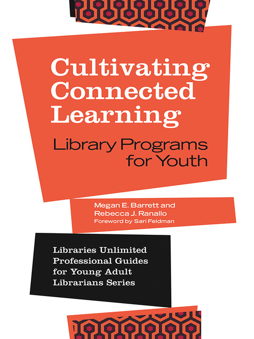 Cover of Cultivating Connected Learning