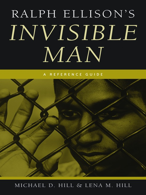 ralph ellison s invisible man the motif