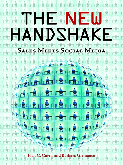 Cover of The New Handshake