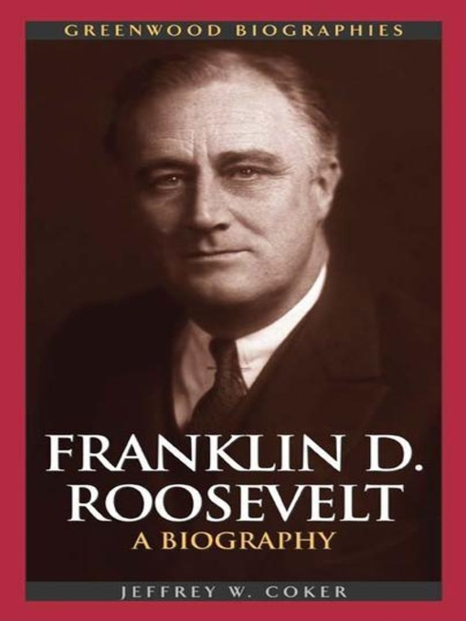 the great influence of franklin roosevelt in america Franklin d roosevelt (1882–1945) was the 32nd president of the united states and the only chief executive to be elected to more than two terms in office roosevelt held the.