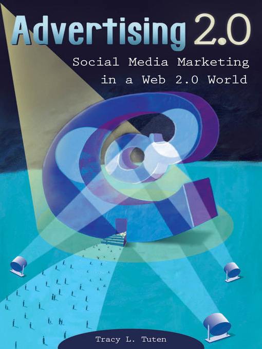 Cover of Advertising 2.0