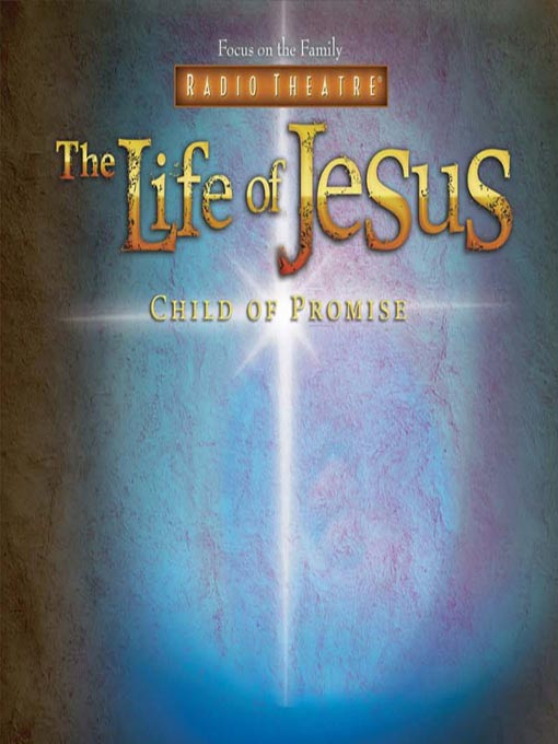 Title details for Child of Promise by Paul McCusker - Wait list