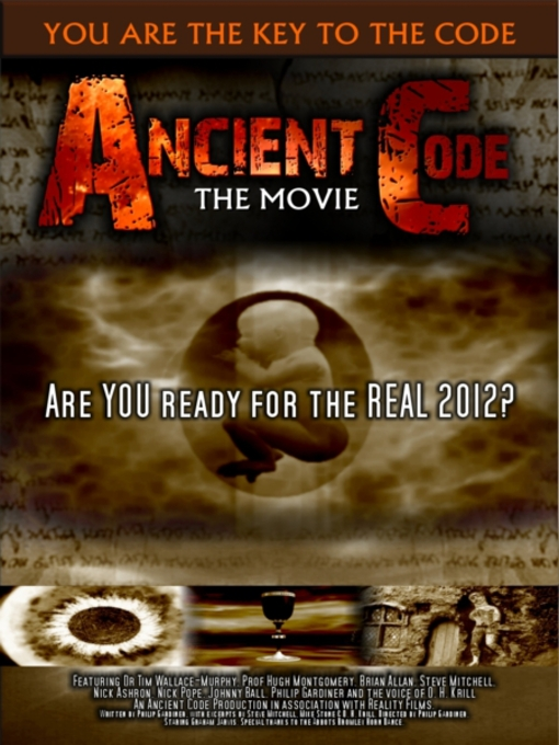 Title details for The Ancient Code by Nick Ashron - Wait list