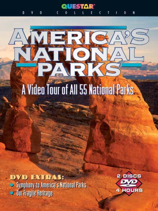 Title details for America's National Parks, Volume 2 of 2 by Dennis Burkhart - Wait list
