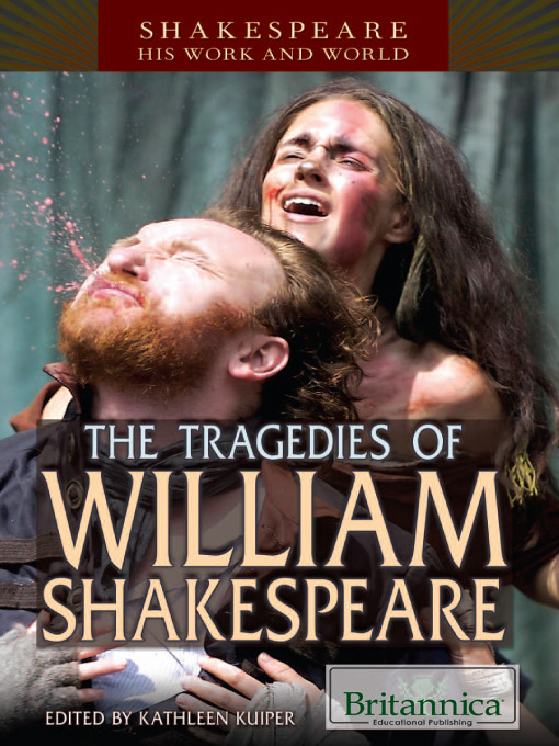a glimpse into the life and works of william shakespeare Toward the end of the 1590's, shakespeare began to write plays of a greater depth that seemed to reflect the ____ of his ____ experiences, life what was the name of shakespeares theatre.