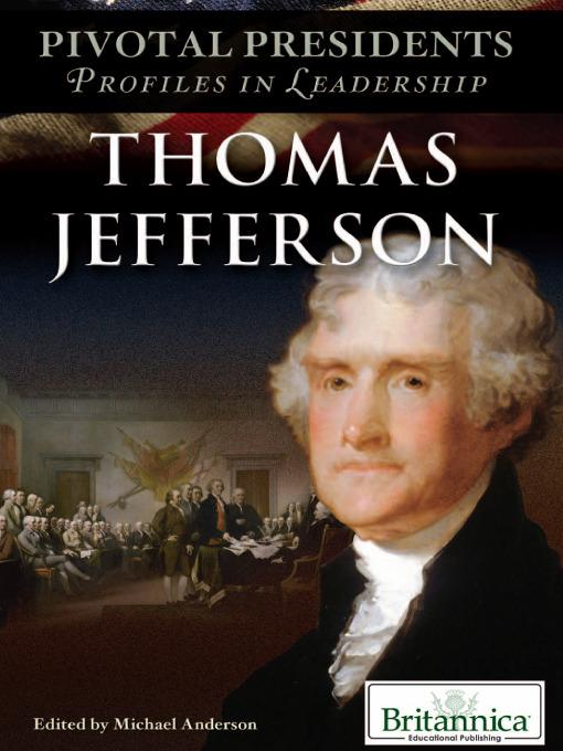 thomas jefferson book review