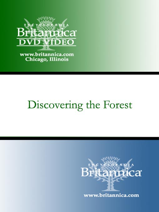 Title details for Discovering the Forest by Encyclopaedia Britannica - Available