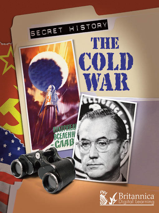 cold war book review