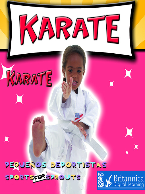 Title details for Karate (Karate) by Holly Karapetkova - Available