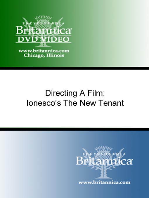 Title details for Directing A Film by Encyclopaedia Britannica - Available