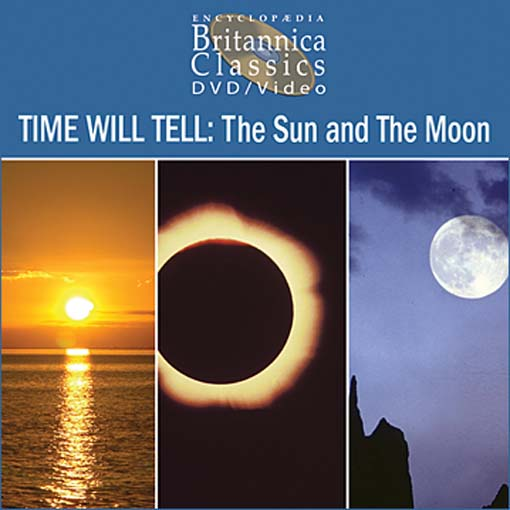 Title details for The Sun and The Moon: Part 2 of 3 by Encyclopaedia Britannica - Available