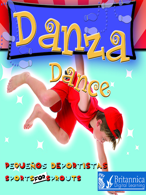 Cover image for book: Danza (Dance)