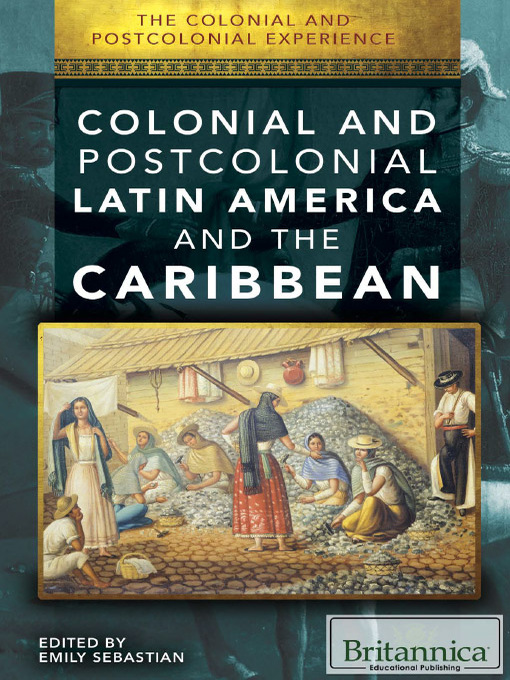colonialism and the history of the caribbean The caribbean islands of barbuda, dominica, st john, st croix and puerto rico are recovering from the devastation of hurricanes maria and irma the caribbean was once a crossroads of trade and colonialism, and that history continues to shape the islands today — even during the recovery effort.