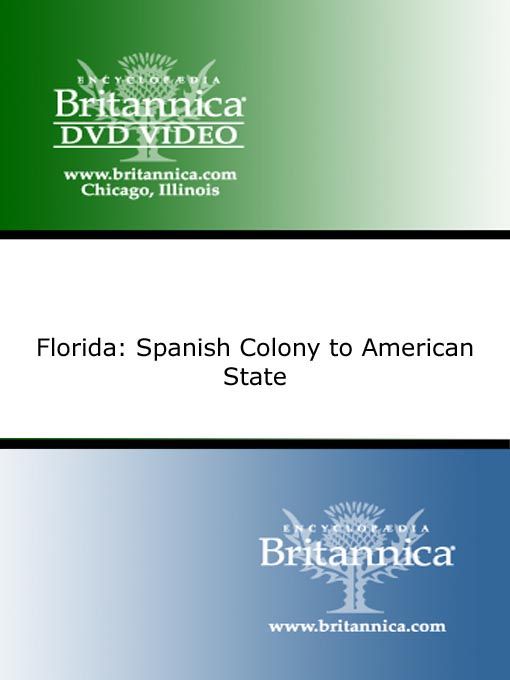 Title details for Florida by Encyclopaedia Britannica - Available